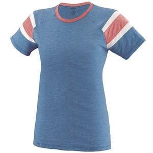 Augusta Sportswear 3014 - Girls Fanatic Tee