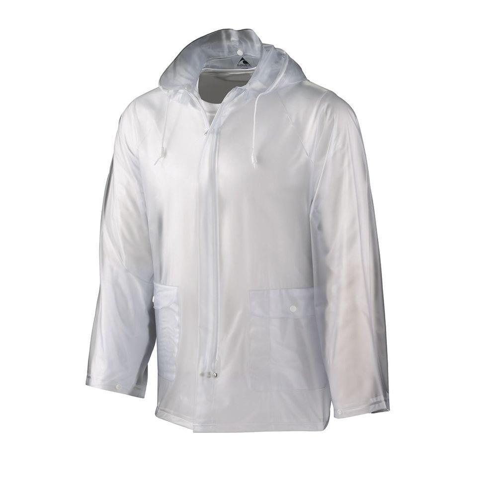 Augusta Sportswear 3160 - Clear Rain Jacket