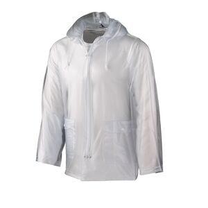 Augusta Sportswear 3161 - Youth Clear Rain Jacket