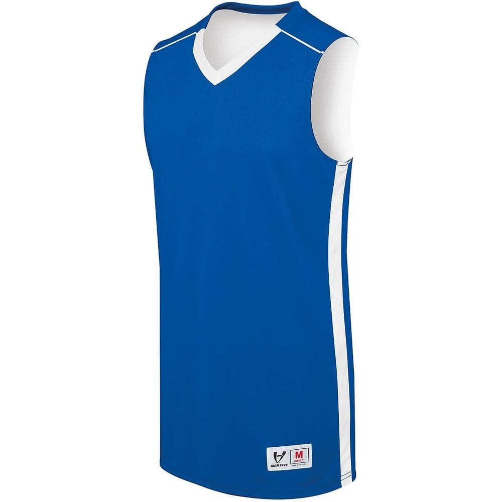 HighFive 332402 - Ladies Competition Reversible Jersey