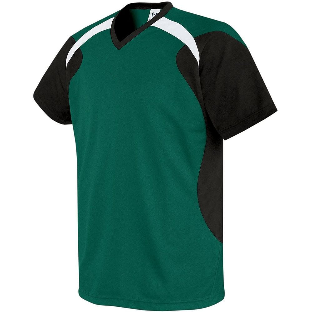 HighFive 322711 - Youth Tempest Soccer Jersey