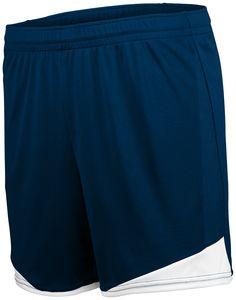 HighFive 325442 - Ladies Stamford Soccer Short