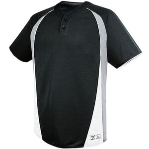 HighFive 312120 - Ace Two Button Jersey