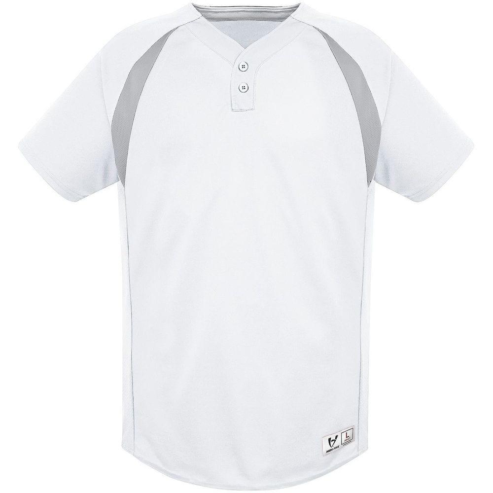 HighFive 312130 - Gravity Two Button Jersey