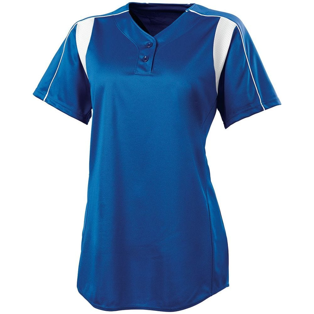 HighFive 312192 - Ladies Double Play Softball Jersey