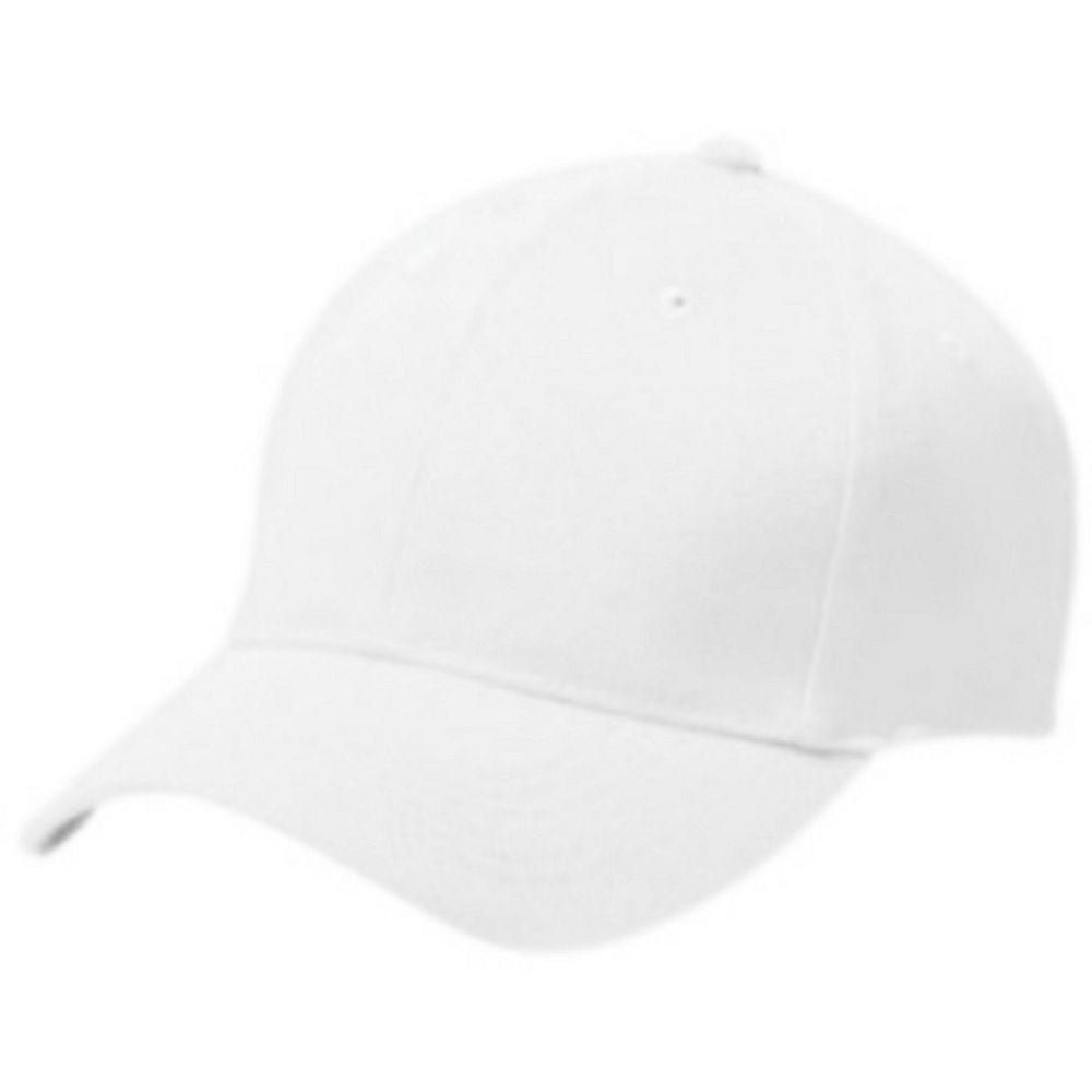 HighFive 319700 - Adult Cotton Twill Six Panel Cap