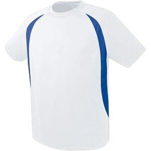 HighFive 322781 - Youth Liberty Soccer Jersey