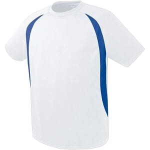 HighFive 322781 - Youth Liberty Soccer Jersey
