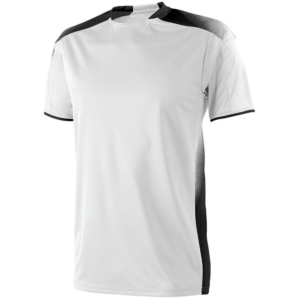 HighFive 322921 - Youth Ionic Soccer Jersey