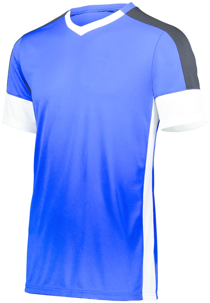 HighFive 322931 - Youth Wembley Soccer Jersey