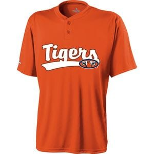 Holloway 228463 - Cyr Adult Ball Park Jersey