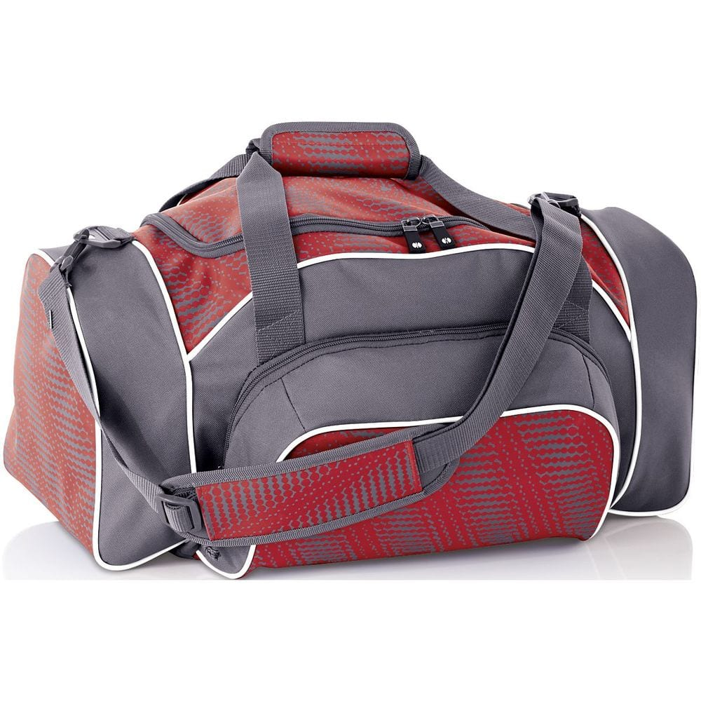 Holloway 229411 - League Duffel Bag