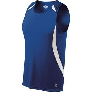 Holloway 221242 - Youth Sprinter Singlet