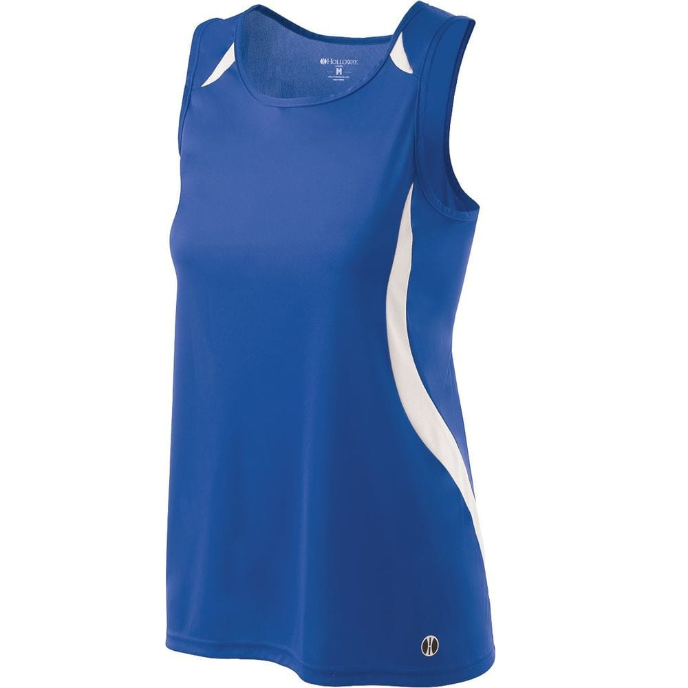 Holloway 221346 - Ladies Sprint Singlet