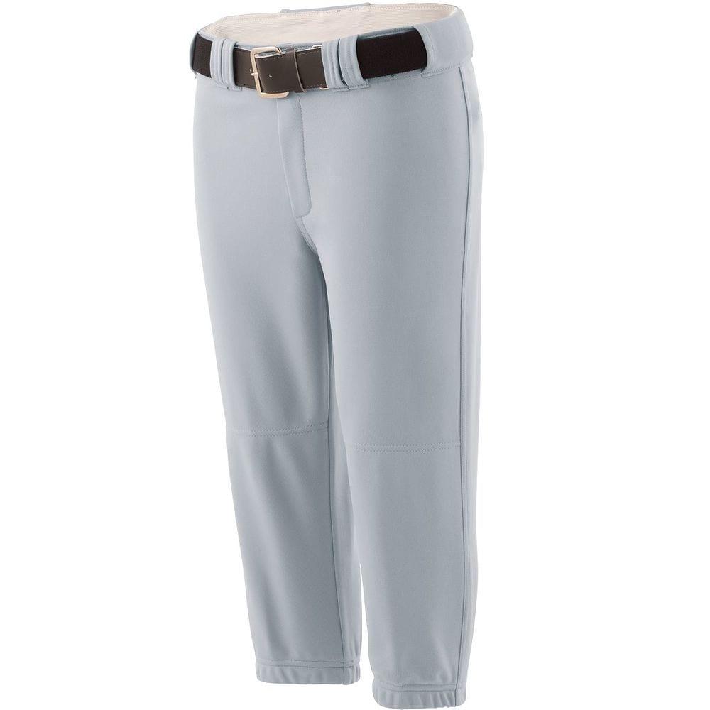 Holloway 221418 - Girls Shortstop Pant
