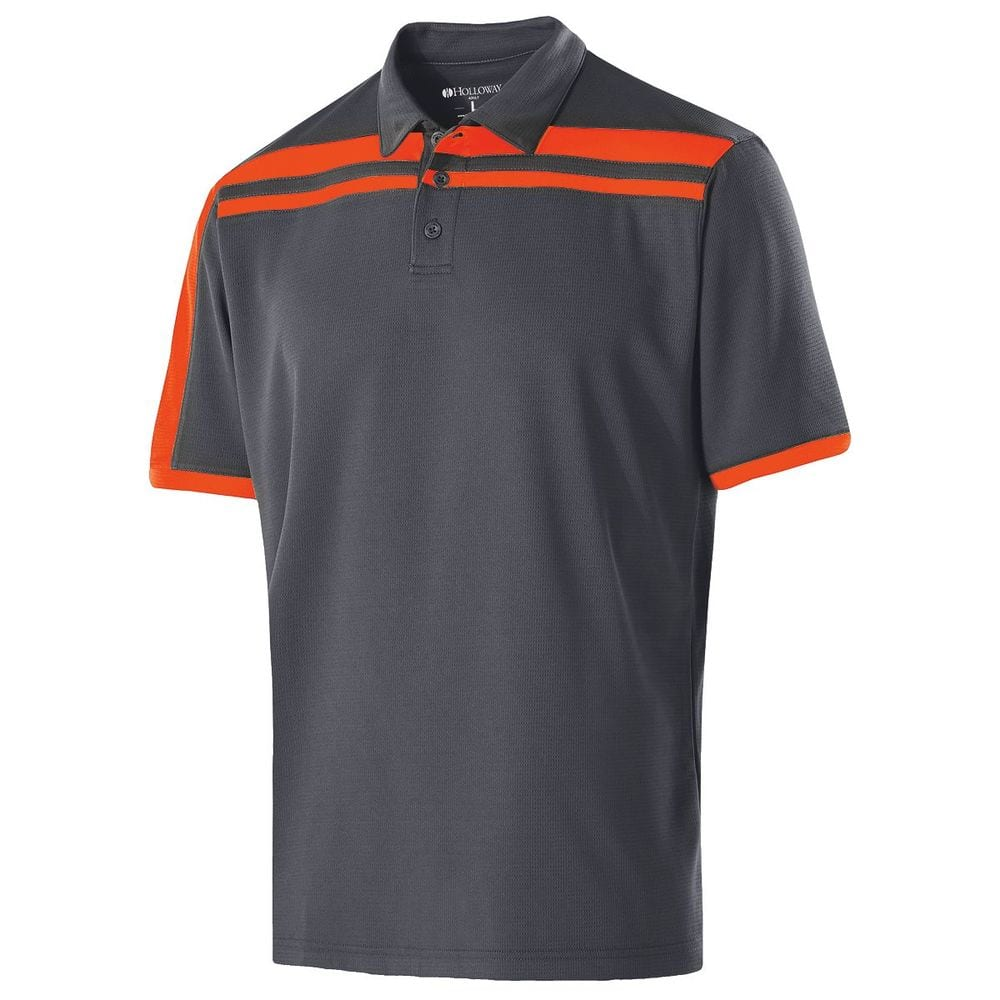 Holloway 222487 - Charge Polo