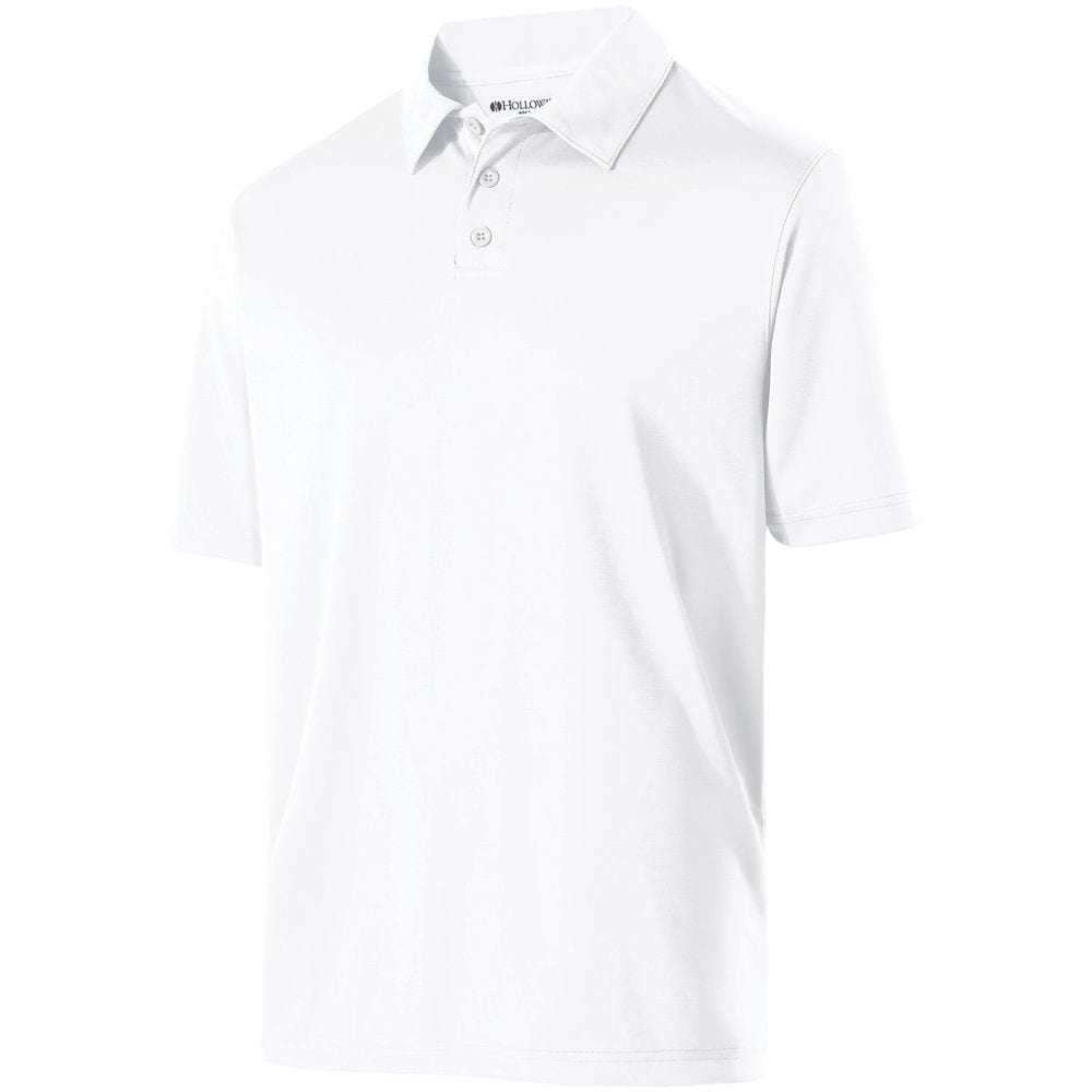 Holloway 222519 - Adult Shift Polo