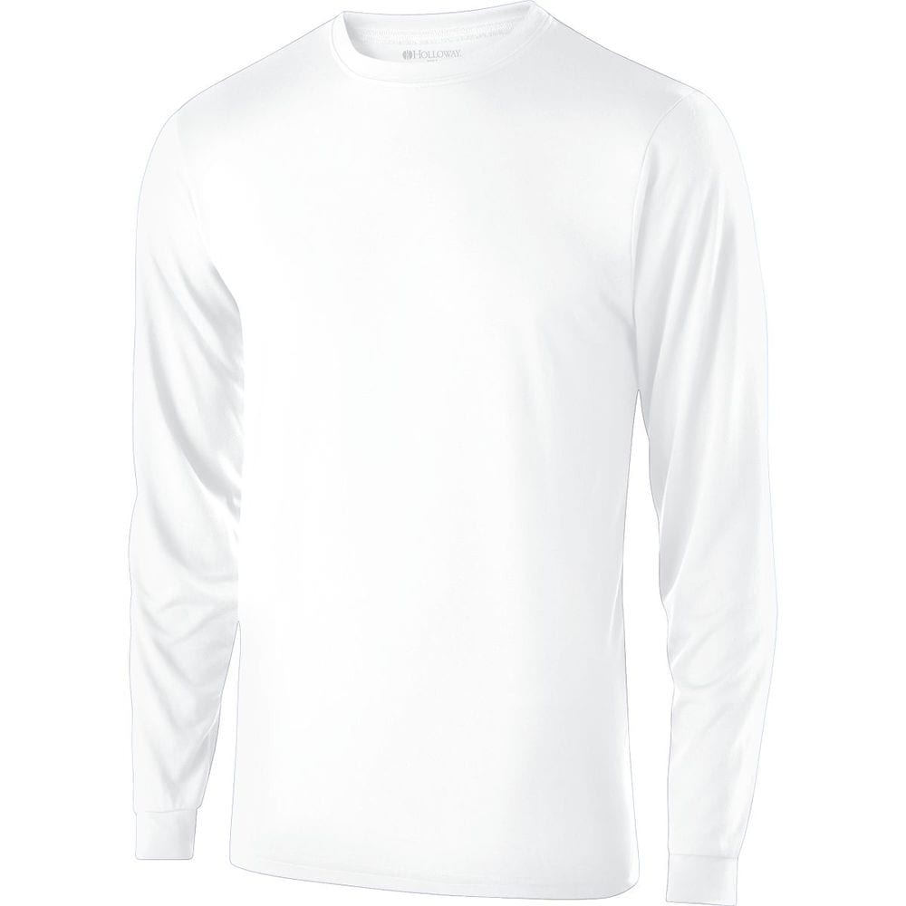 Holloway 222525 - Gauge Shirt Long Sleeve