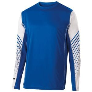 Holloway 222541 - Arc Shirt Long Sleeve