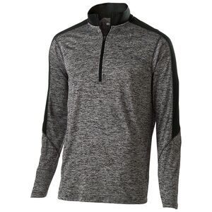 Holloway 222542 - Pullover de cierre 1/2 Electrify