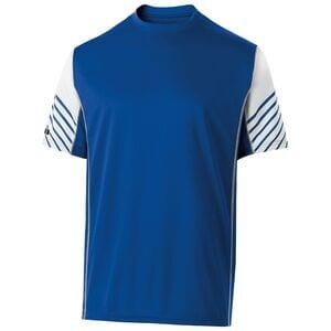 Holloway 222544 - Arc Short Sleeve Shirt