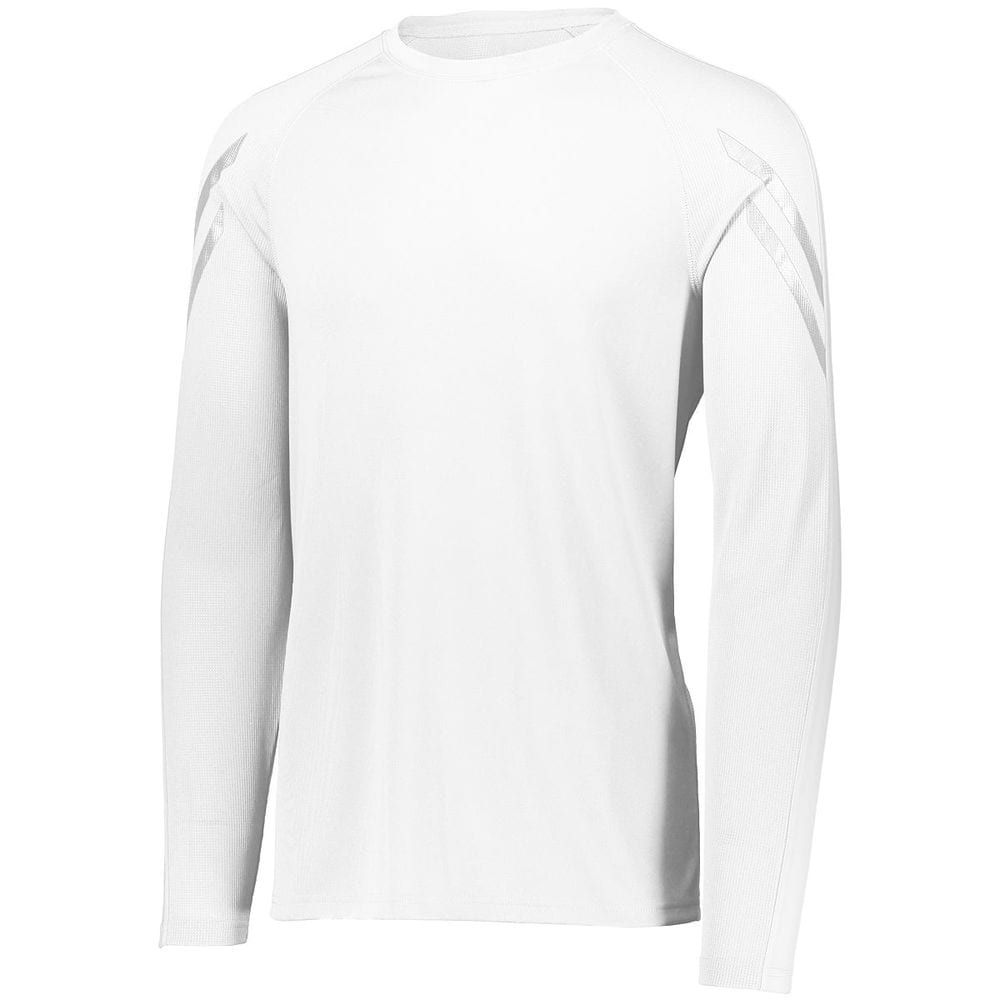Holloway 222607 - Youth Flux Shirt Long Sleeve