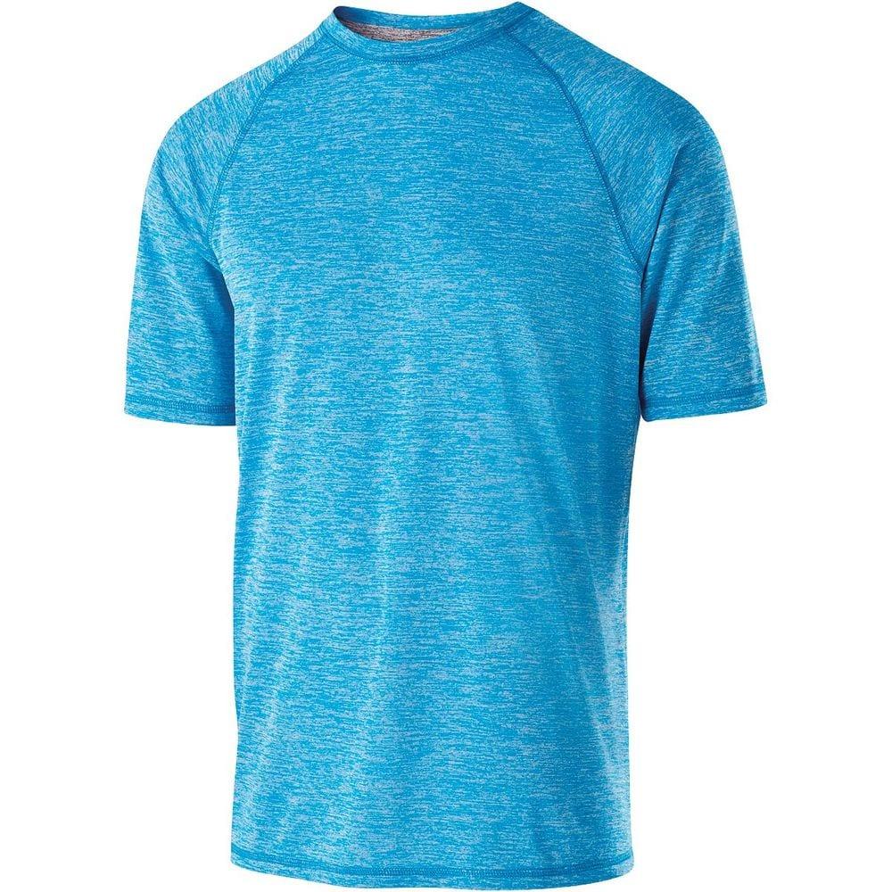 Holloway 222622 - Youth Electrify 2.0 Short Sleeve Shirt
