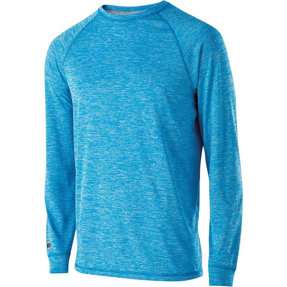 Holloway 222624 - Youth Electrify 2.0 Shirt Long Sleeve