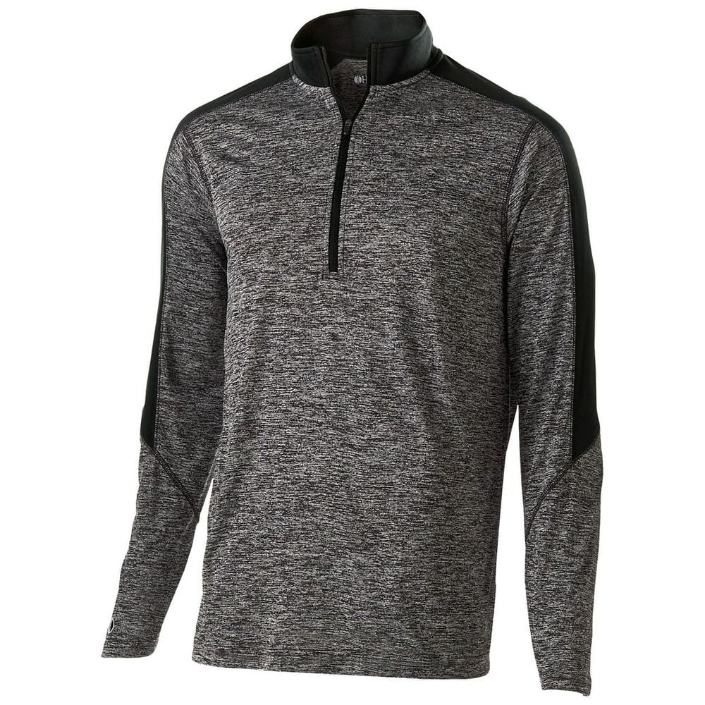Holloway 222642 - Youth Electrify 1/2 Zip Pullover