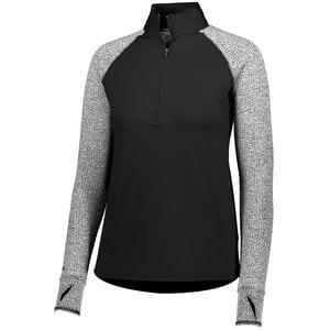 Holloway 222705 - Ladies Axis 1/2 Zip Pullover