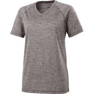 Holloway 222718 - Ladies Electrify 2.0  Short Sleeve Shirt V Neck