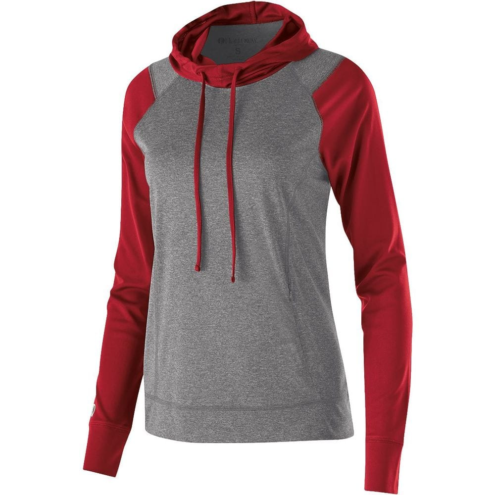 Holloway 222739 - Ladies Echo Hoodie