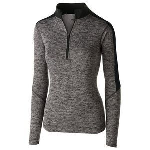 Holloway 222742 - Ladies Electrify 1/2 Zip Pullover