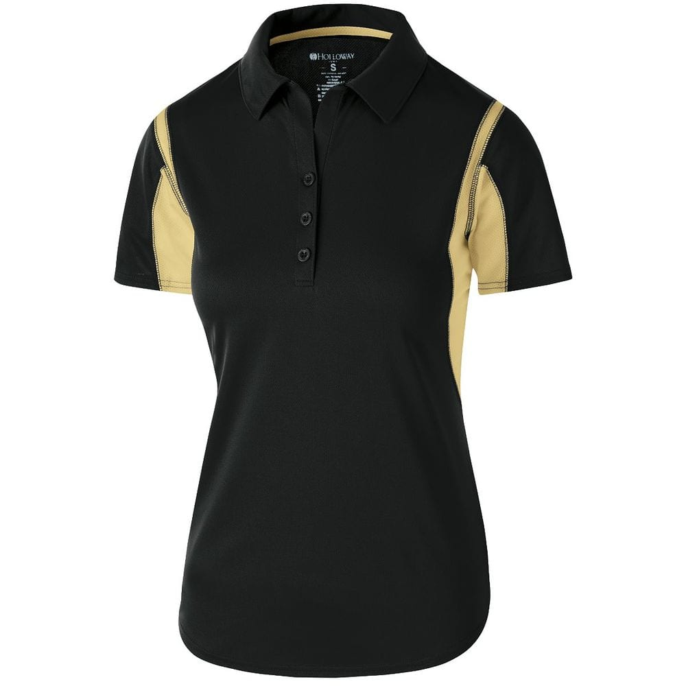 Holloway 222747 - Ladies Integrate Polo