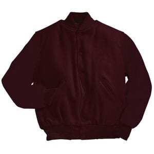 Holloway 224183 - Varsity Jacket