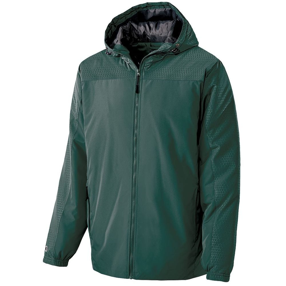 Holloway 229017 - Bionic Hooded Jacket