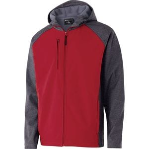 Holloway 229157 - Raider Softshell Jacket