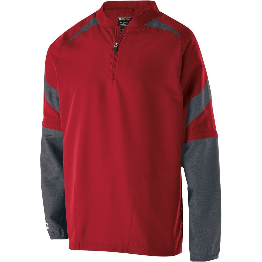 Holloway 229194 - Pitch Pullover