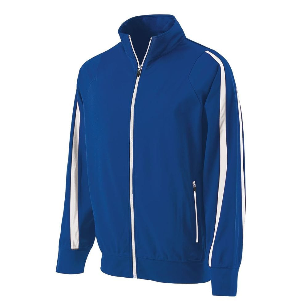 Holloway 229242 - Youth Determination Jacket