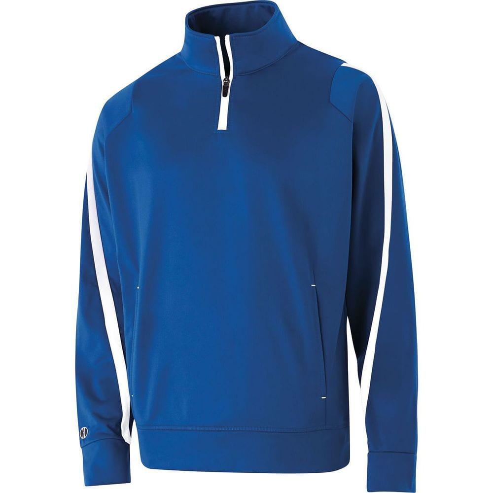 Holloway 229292 - Youth Determination Pullover