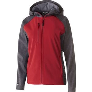 Holloway 229357 - Ladies Raider Softshell Jacket