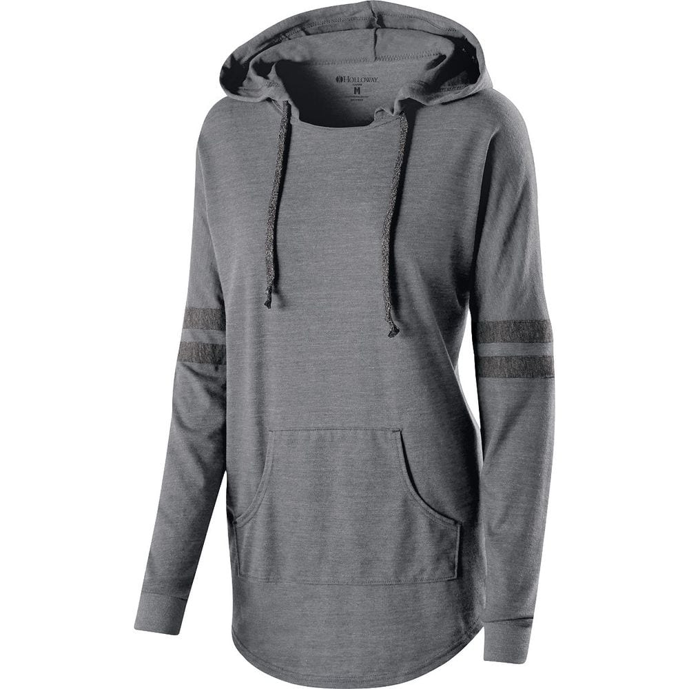 Holloway 229390 - Ladies Hooded Low Key Pullover