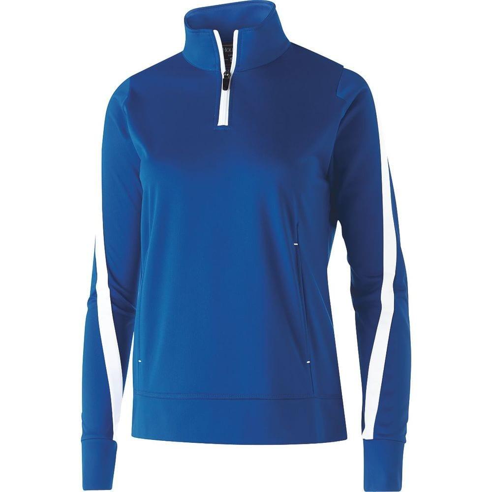Holloway 229392 - Ladies Determination Pullover