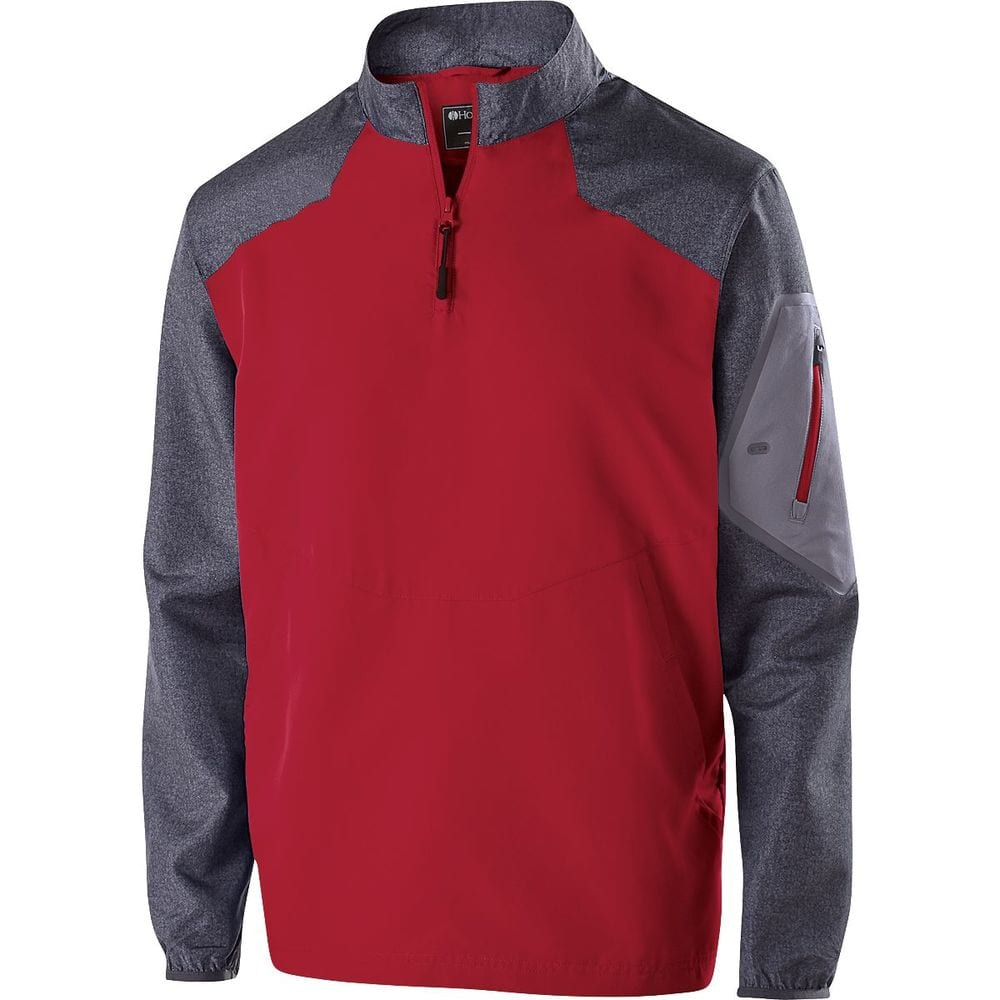 Holloway 229655 - Youth Raider Pullover
