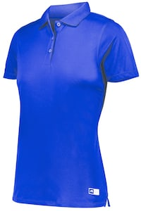 Russell 7EPTUX - Ladies Essential Polo