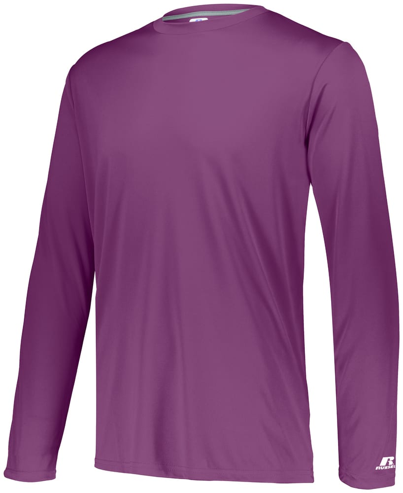 Russell 631X2M - Dri Power Core Performance Long Sleeve Tee