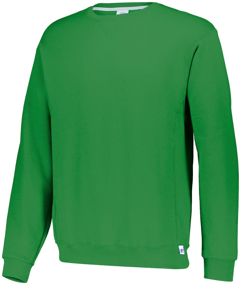 Russell 698HBM - Dri Power Fleece Crew Sweatshirt