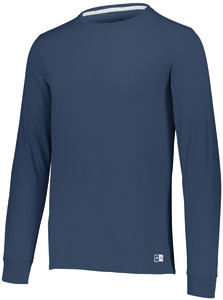 Russell 64LTTM - Essential Long Sleeve Tee