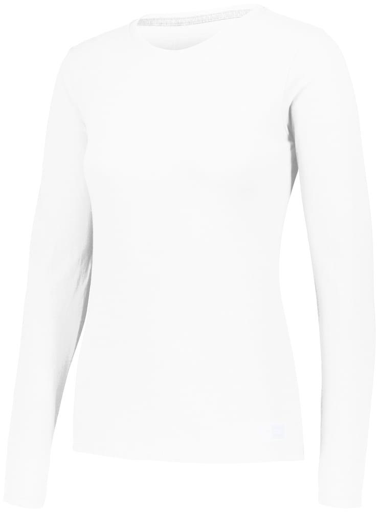 Russell 64LTTX - Ladies Essential Long Sleeve Tee