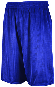 Russell 659AFB - Youth Dri Power Mesh Shorts